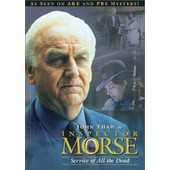 Inspector Morse Service Of All The Dead