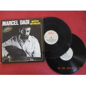 Guitar Anthology - Marcel Dadi