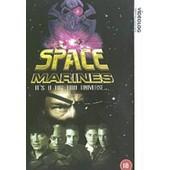 Space Marines de John Weidner