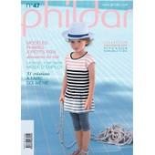 Phildar N�47 - Pitchoun Mode Des 2-10 Ans - Collection Printemps-Et� de phildar