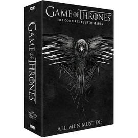 Image Game Of Thrones (Le Trône De Fer) Saison 4