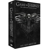 Game Of Thrones (Le Tr�ne De Fer) - Saison 4 de D.B. Weiss