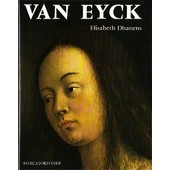 Hubert Et Jan Van Eyck de elisabeth dhanens