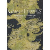 Game Of Thrones (Le Tr�ne De Fer) - L'int�grale Des Saisons 1, 2 Et 3 de Timothy Van Patten