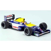 Williams Renault Fw14 1991mansell 1/43 F1
