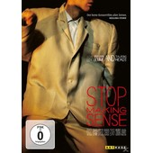 Stop Making Sense (30th Anniversary Edition) de Talking Heads