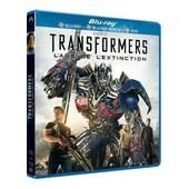 Transformers : L'�ge De L'extinction - Combo Blu-Ray+ Dvd de Michael Bay