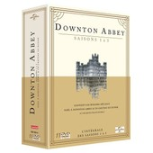 Downton Abbey - Saisons 1 � 3 de Brian Percival