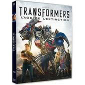 Transformers : L'�ge De L'extinction de Michael Bay