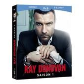 Ray Donovan - Saison 1 - Blu-Ray de Allen Coulter