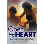 Open My Heart de Giada Colagrande