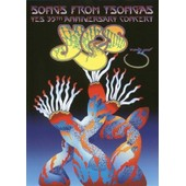 Songs From Tsongas-35th Anniversary Concert de Yes