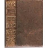 Lettres De S.Fran�ois De Sales, Evesque Et Prince De Gen�ve, Instituteur De L'ordre De La Visitation- Tome Premier- 1758 de saint fran�ois de sales