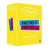 Fais Pas Ci, Fais Pas �a - L'int�grale - Saisons 1 � 6 ! de Pascal Chaumeil