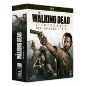 The Walking Dead - L'int�grale Des Saisons 1 � 4 - Blu-Ray