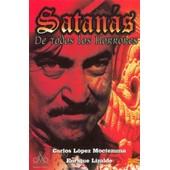Satanas De Todos Los Horrores de Julian Soler