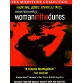 Woman In The Dunes de Hiroshi Teshigahara