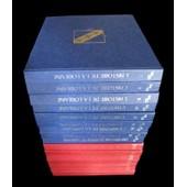 L Histoire De La Lorraine (8 Volumes + Le Volume Sur Les Hommes C�l�bres De Lorraine + 7 Volumes Diff�rents) de Collectif