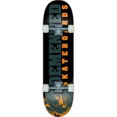 Demented Anonymous Skateboard 79 Cm