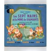 Les Sept Nains Et La Mine De Diamants - Cler, Caroline