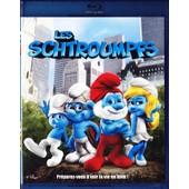 Les Schtroumpfs - Blu-Ray de Raja Gosnell