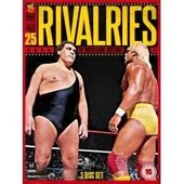 Wwe: The Top 25 Rivalries de Wwe