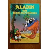 Aladin Et La Lampe Merveilleuse de Cornejo, Carlos A.
