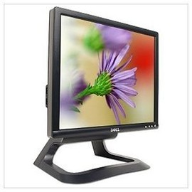 Dell 1706FPVT : TFT 17 / Noir