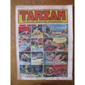 Tarzan Le Grand Magazine D'aventures N� 223