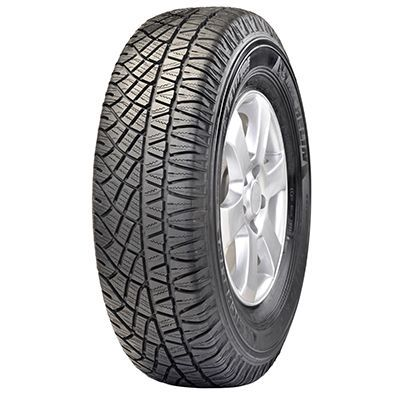 Michelin 4x4 La Cro