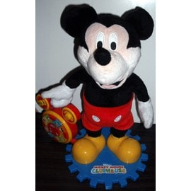 Peluche Mickey Mouse Club House