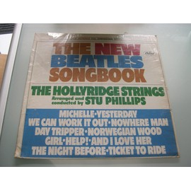 The New Beatles Songbook