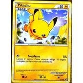 Carte Pok�mon 61/90 Pikachu 50 Pv Hs Indomptable Neuf Fr