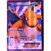 Carte Pok�mon 108/111 Dracolosse-Ex 180 Pv Ultra Rare Full Art Xy03 Neuf Fr