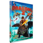 Dragons 2 de Dean Deblois