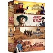Western N� 2 : Un Colt Pour 3 Salopards + Les Colts Au Soleil + Roy Colt & Winchester Jack + Le Clan Des Mcmasters - Pack de Kennedy Burt