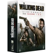 The Walking Dead - L'int�grale Des Saisons 1 � 4