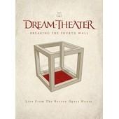 Dream Theater - Breaking The Fourth Wall de Dream Theater
