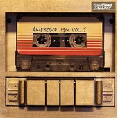 Guardians Of The Galaxy - Awesome Mix Vol.1 - Diverse