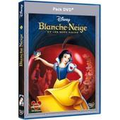 Blanche Neige Et Les Sept Nains - Pack Dvd + de David Hand