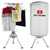 S�choir Portable �lectrique | Porte Manteau Dry Baloon
