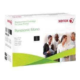 Xerox - Noir - Cartouche De Toner (�quivalent � : Panasonic Ug-3350 ) - Pour Panasonic Panafax Dx-600, Uf-5100, Uf-580, Uf-585, Uf-590, Uf-595, Uf-6100, Uf-6100-Yj