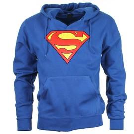 Sweat � Capuche Superman