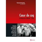 Coeur De Coq de Maurice Cloche