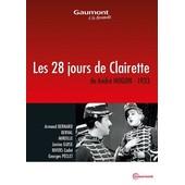 Les 28 Jours De Clairette de Andr� Hugon