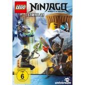 Lego Ninjago - Staffel 3.1 de Various
