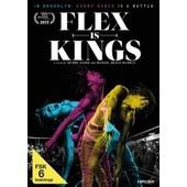 Flex Is Kings (Omu) de Beach Nichols,Michael/Schoo