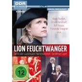 Lion Feuchtwanger de Ddr Tv-Archiv