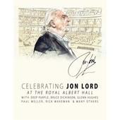 Celebrating Jon Lord de Lord Jon/Deep Purple & Friends