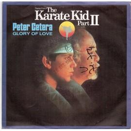 Glory Of Love (Theme From Karate Kid Part II)